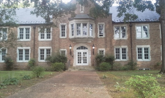 Willingham Hall UNA Campus Circa 2014